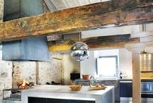 Cozinha / by Tapa na Casa