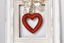 Valentine Decorating / by Penny Oakes