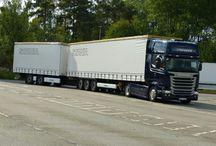 truck majkol