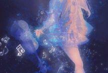 Other anime/fandoms