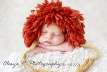 crochet bebes