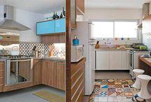 Cozinhas / Architecture kitchen