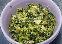 Arai Keerai Poriyal / Greens Stir Fry | South Indian Samayal Recipes