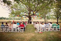 Wedding Ideas  / by Katie Snoderly