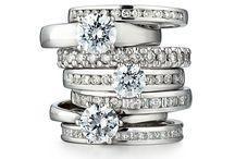 Dazzling Jewels / Diamonds are a girl's best friend