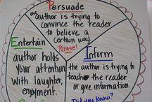 Classroom Ideas / by Laci Taylor