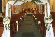 romatics sommer wedding