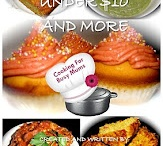 Meals under $10 / by Elizabeth Richards