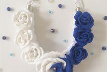 Bijoux / Hand made