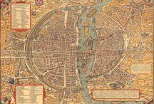 Cartographie Photos