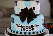 baby shower! / by Sarah Kellogg