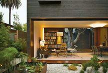 Living / Lounge idea