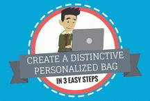 Video tutorial on how to order a customized leather bag / Wanting to order a customized leather bag? It has never been so easy with Self-Made Bags. Order now a messenger bag, a backpack, a briefcase, a tote bag or a duffle bag!