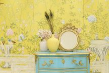 Asian decor & Chinoiserie