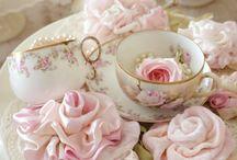 tea sets china