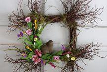 Jarni dekorace