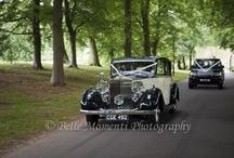 Real Wedding Bridal Cars