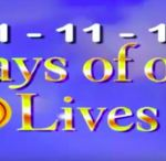Days of Our Lives Video