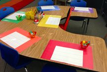 Classroom Organization / Classroom Organization ideas!