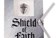 Faith Based Lapel Pins