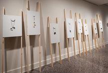 Display Exhibition