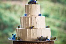 wedding cakes sweets food