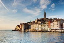Miejsca do odwiedzenia / Najciekawsze miejsca na świecie - głównie Europa za sprawą tego że jest względnie mała i tania w podróżowaniu. Zaczynałam od Chorwacji ale swoich turystycznych podróży nie ograniczam tylko do Adriatyku.