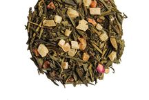 Gifts for Road Warriors / These teas and coffees will keep busy travelers energized & happy on the way to their destination.