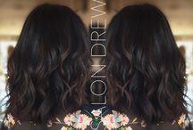hair 2018 summer