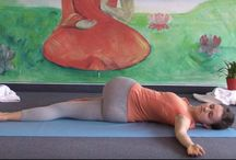 yoga pour débutant