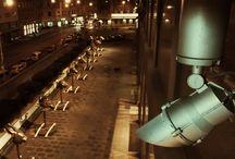 Sochy ve veřejném prostoru / public sculptures