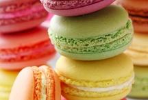 ♥Sweets, cakes, ice cream♥
