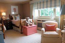 Keeton's Room / by Leah Humphries