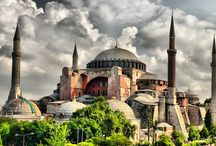Places to Visit: İstanbul / Photos of the best places to visit in İstanbul. / İstanbul'da gezilecek yerlerin fotoğrafları.