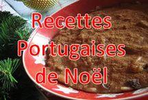 recettes portugaise