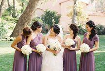 Wedding | Bridesmaid
