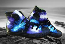 My favourite. CONVERSE
