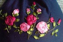 Silkribbons EMBROIDERY