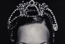 """""""let them eat cake"""" / crowns, tiaras and such.."""