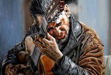 musikk/instrumenter