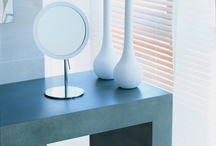 Magnifying Mirrors / Espejos de aumento by pomd'or