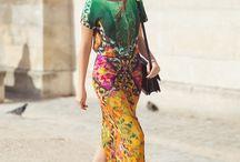 esotica e tropical fashion