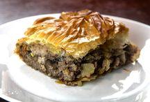 Αλμυρές Πίτες   Pies   kountaxis.com