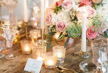 WEDDING || VINTAGE