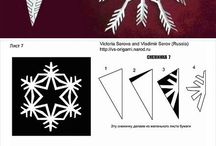 Winter Themed Art and Craft Ideas