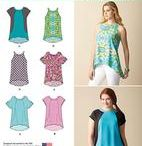 Simplicity Sewing Patterns / by Sewing lady
