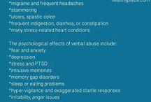 Mental health. / Anxiety, mental health.