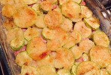 Cucinare con Paola - Verdure