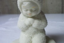 Snow Babies / by Courtney Brockberg