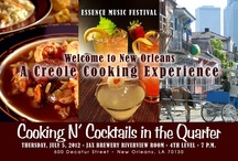 Essence Music Festival - New Orleans, LA